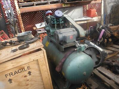 10 Horsepower Speedaire Air Compressor