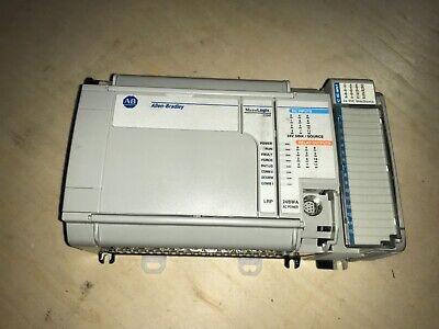 Allen-bradley Micro Logix 1500 24bwa With Warranty