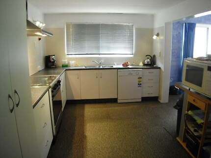 HOUSE FOR SALE or SWAP for SMALLER HOUSE or LARGE MOTOR HOME Herberton Tablelands Preview
