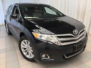2016 Toyota Venza XLE AWD| Clean carproof | 1 Owner