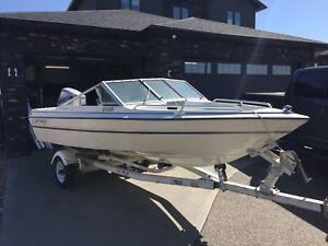 1991 Campion Open Bow (Motivated seller)