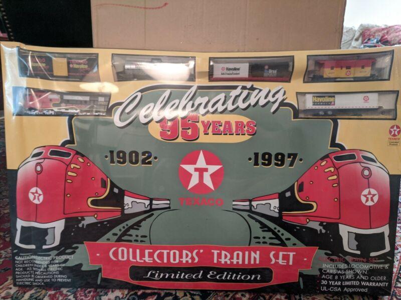 Texaco No. 1303 Collector