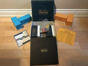 1981 Original Trivial Pursuit Genus Edition + Extra Cards