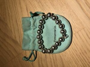 a0a8db0a7ac17 Tiffany Bead Bracelet | Kijiji in Toronto (GTA). - Buy, Sell & Save ...