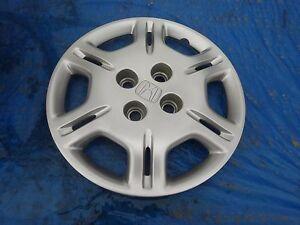 2001 2002 honda civic 14 034 12 spoke hubcaps hub caps cap. Black Bedroom Furniture Sets. Home Design Ideas
