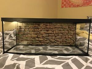 20 Gallon Terrarium