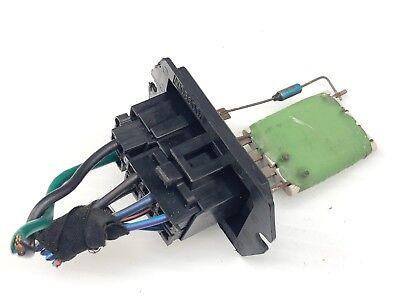 BMW Heater Blower Resistor Regulator Final Stage Unit OEM Quality Koolmam 204