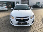 Chevrolet Cruze Station Wagon LTZ