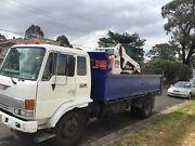 89 Tiper Truck Guildford Parramatta Area Preview