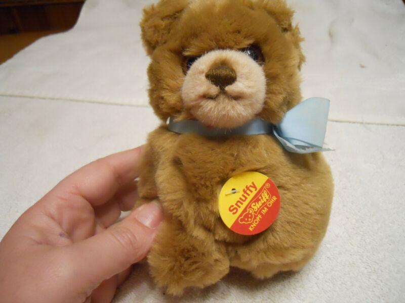 Steiff Snuffy Bear H2920/16