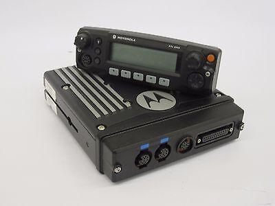Motorola XTL 2500 Mobile Radio Model M21URM9PW2AN 700/800 MHz