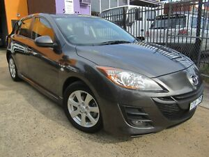 2010 Mazda 3 MAXX SPORT 5SP MANUAL HATCH Thomastown Whittlesea Area Preview