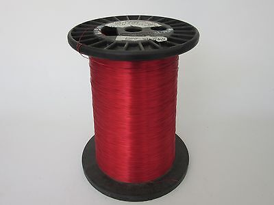 22 Awg  28 Lbs. Phelps Hnylz155 Enamel Coated Copper Magnet Wire