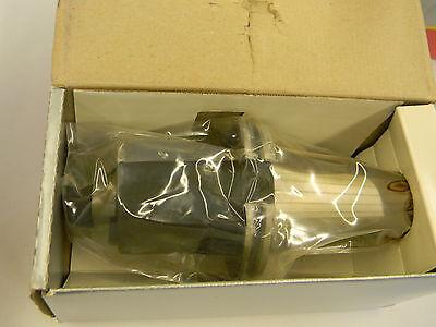 New Etm Cat 50 1 14 X 3.5 V Flange Shell End Mill Holder Adapter 325120 E7