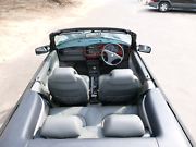 SAAB Classic 900 Turbo Convertible Warriewood Pittwater Area Preview