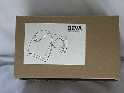 Beva Wireless Handheld Barcode Scanner