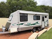 Coromal caravan Wollongong Wollongong Area Preview