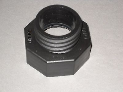 Chilton Gas Can 1 Replacement Spout Nozzle Adapter Used With Many Nozzle Kits