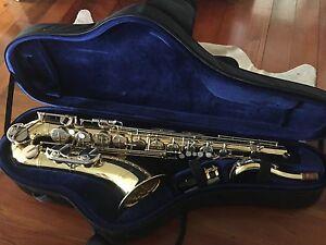 Tenor Saxophone - Yamaha YTS 23 Bardon Brisbane North West Preview