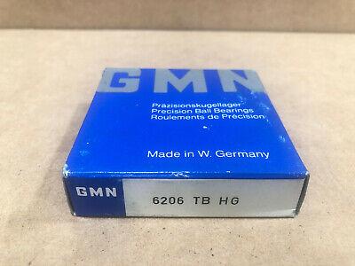 Gmn 6206 Tb Hg Super Precision Bearing Timken Fafnir Mm206k