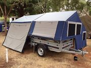 C/trailer. Super light weight. As NEW. Has not been on dirt roads. Canning Vale Canning Area Preview