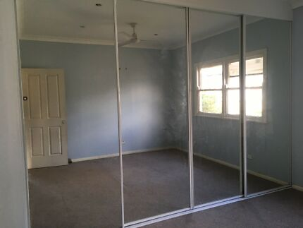 Mirror doors & Wardrobe - 2 Door Ikea   Wardrobes   Gumtree Australia Gosford Area ...