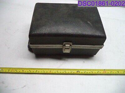 Used Jb Ind 1mm Hg Millitorr Vacuum Gauge Dv-23
