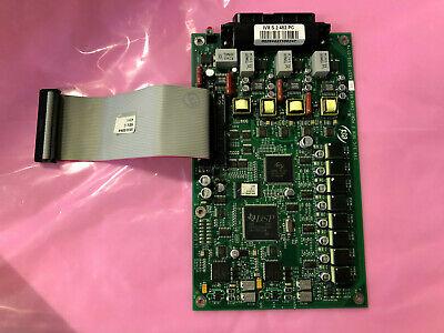 Esi Ivx Gen Ii 482 S-class Expansion Card Refurbished 5000-0294 5010-0579