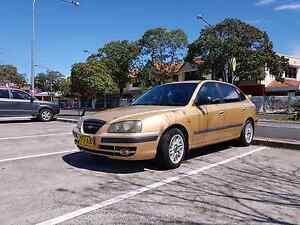 Hyundai Elantra Hatchback Cabramatta Fairfield Area Preview