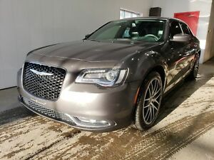 2016 Chrysler 300 S V6- NAVIGATION- TO