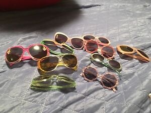 Girls sun glasses