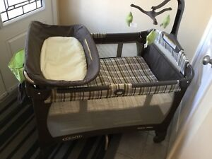 Graco pack n play playyard / playpen