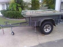 Carac off road camper trailer Benowa Gold Coast City Preview