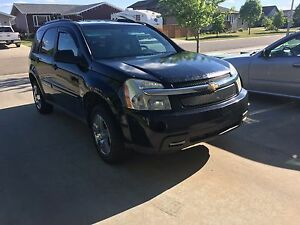 Chevy Equinox 2007 for sale