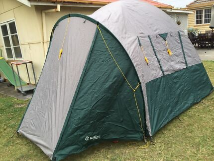 Great outdoors 4 man tent Nz : great outdoors hacienda tent - memphite.com