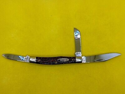 Case XX 6332 Excellent-Good. 1940-1964. Stockman