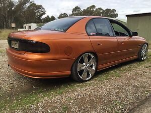 SS VT custom , 2000 , ls1 cammed South Penrith Penrith Area Preview