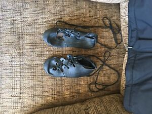 Ghillies Dance Shoes Size 1