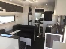 Condor Bluewave 20ft Ensuite Caravan Lavington Albury Area Preview