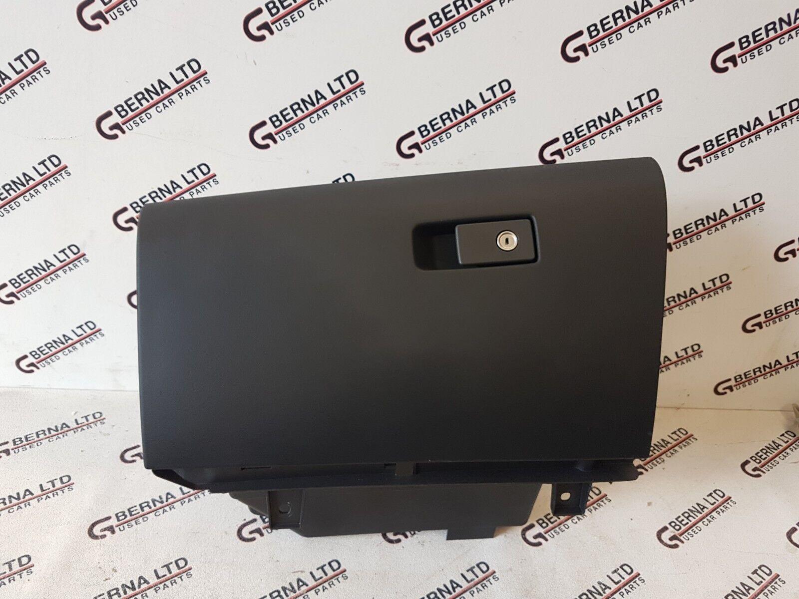 VOLVO XC60 2008-2017 LEFT PASSENGER SIDE N/S GLOVE BOX 30755902