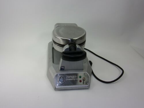 Belgian Waffle Maker Waring Commercial WW180  (Used)