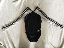 Adidas long sleeve leotard North Beach Stirling Area Preview