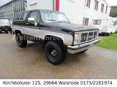 GMC Andere