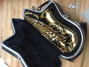 Julius Keilwerth Alto Saxophone SX90R - professional