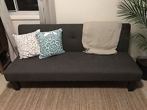 Sofa bed - Couch Parklea Blacktown Area Preview