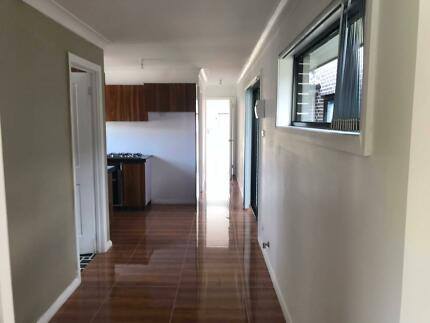 Brand new 2 BR, 2 bathroom granny flat