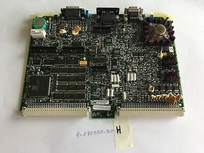 Pn 4-070550-30 H Puritan Bennett 840 Analog Interface Pcb Tested 30 Days Mb