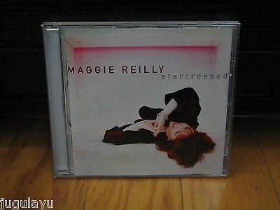 MAGGIE REILLY STARCROSSED RARE OOP CD