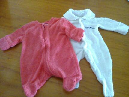 baby jump suits