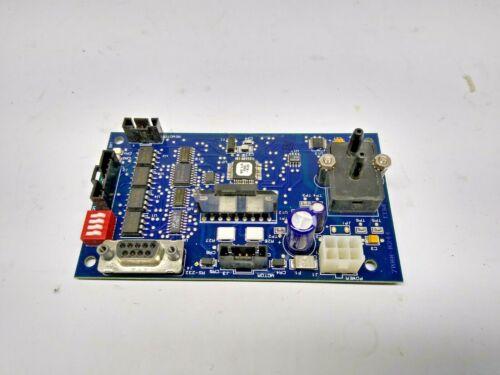 Waters QSPI Degasser Vacuum Pump Control Board 725000459 5512-5029